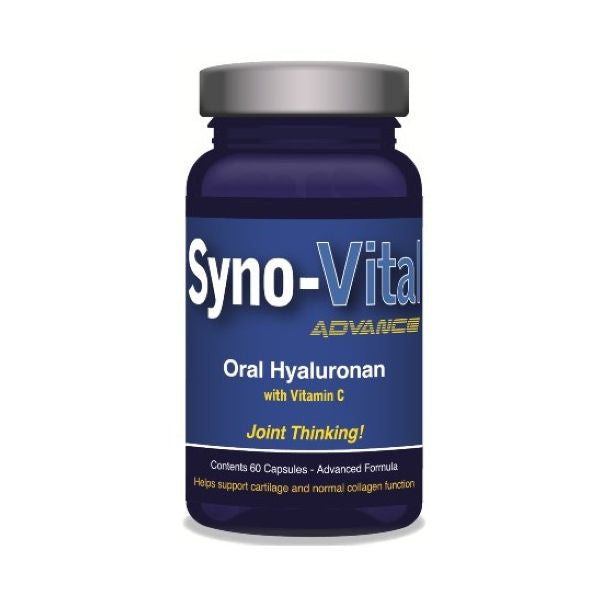 Syno-Vital Advanced Capsules 60  Capsule