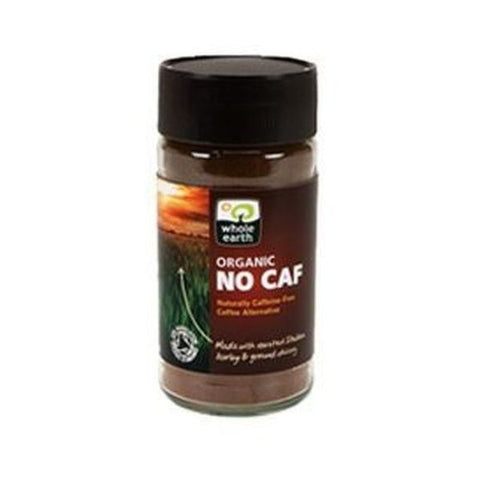 Whole Earth Organic NoCaf 100% Coffee Substitute 100g