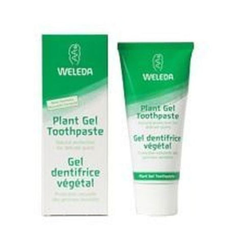 Plant Gel Toothpaste 75ml