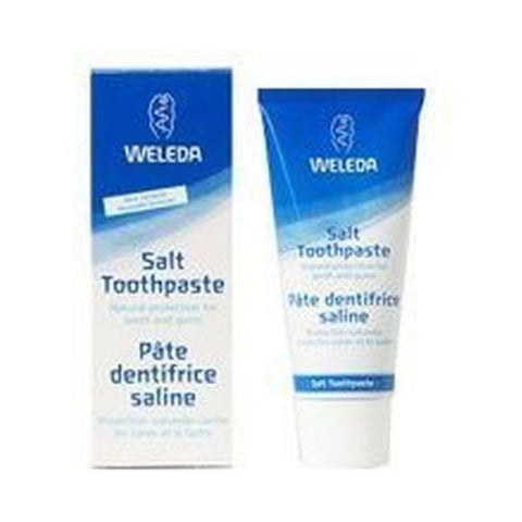 Salt Toothpaste 75ml