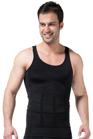 Smooth Body Shaper Tank