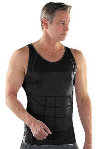 Men's Slimming Shaper Tank