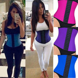 Kim Kardashian Style Waist Trainer and Waist Shaper
