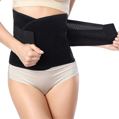 Workout Waist Cincher Belt