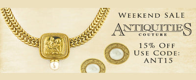 NEW COLLECTION ANTIQUITES