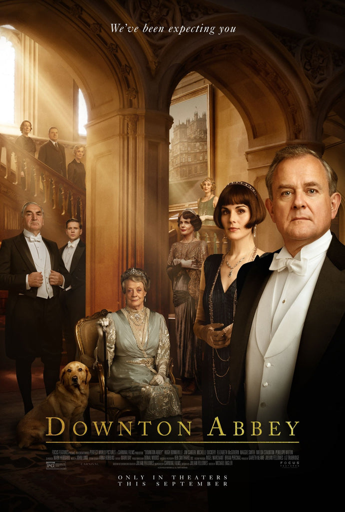 10 Facts About Downton Abbey You Didn T Know 1928 Jewelry