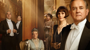 10 Facts About Downton Abbey You Didn't Know