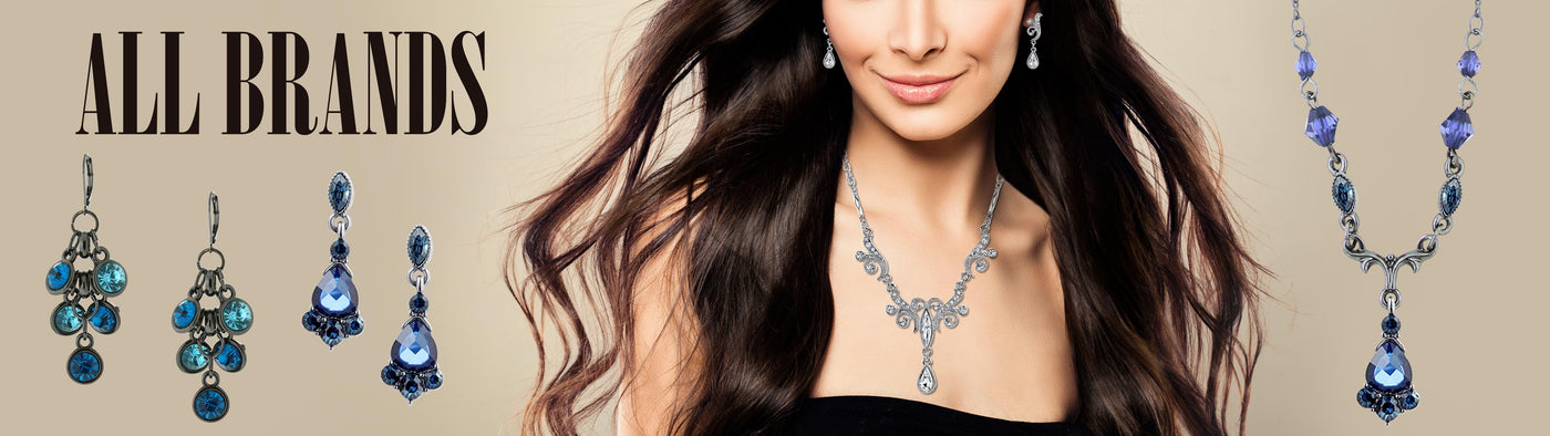 Fashion Jewelry Brands