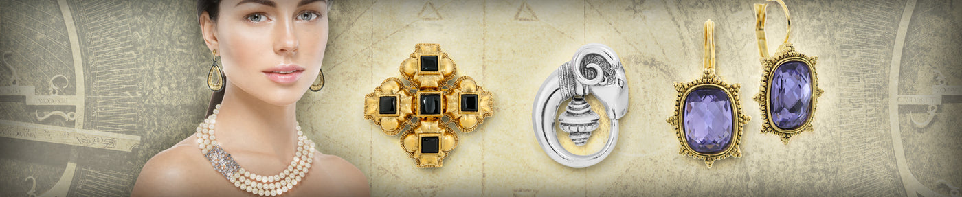 Antiquities Couture