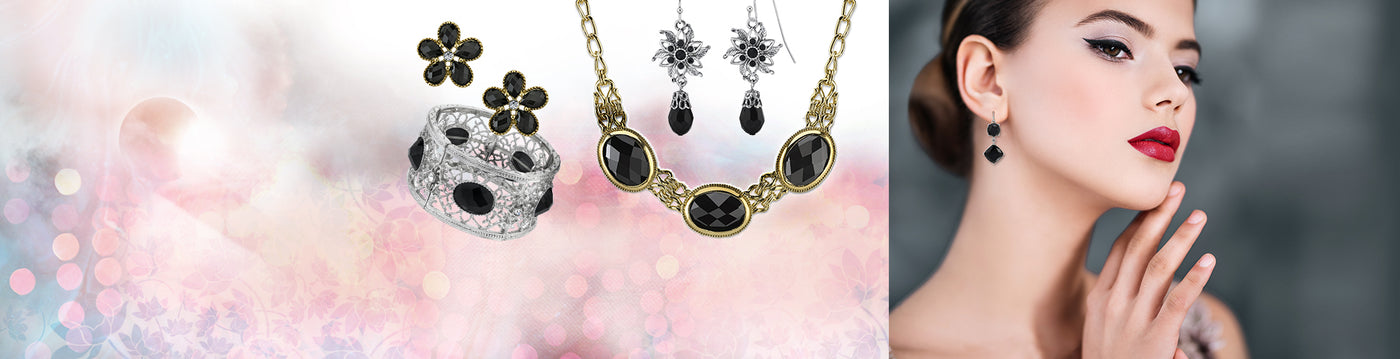 Eclipse Jewelry Collection