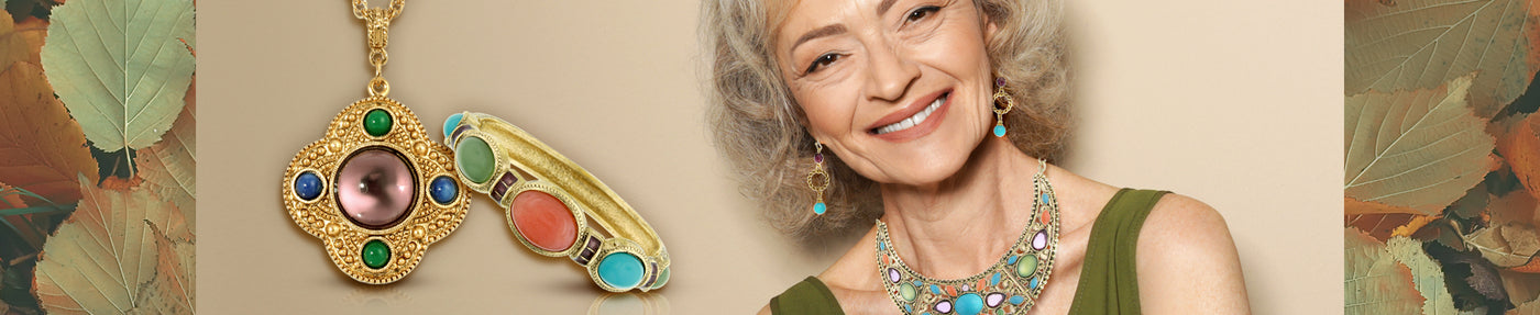 Spectrum Jewelry Collection