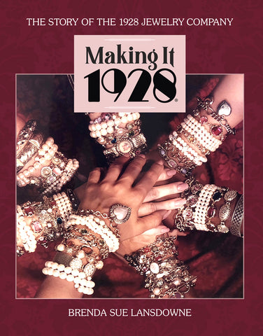 Making It 1928 The Book