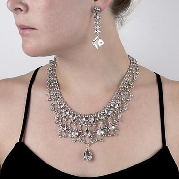 1928 JEWELRY LIMITED EDITION SWAROVSKI CRYSTALS