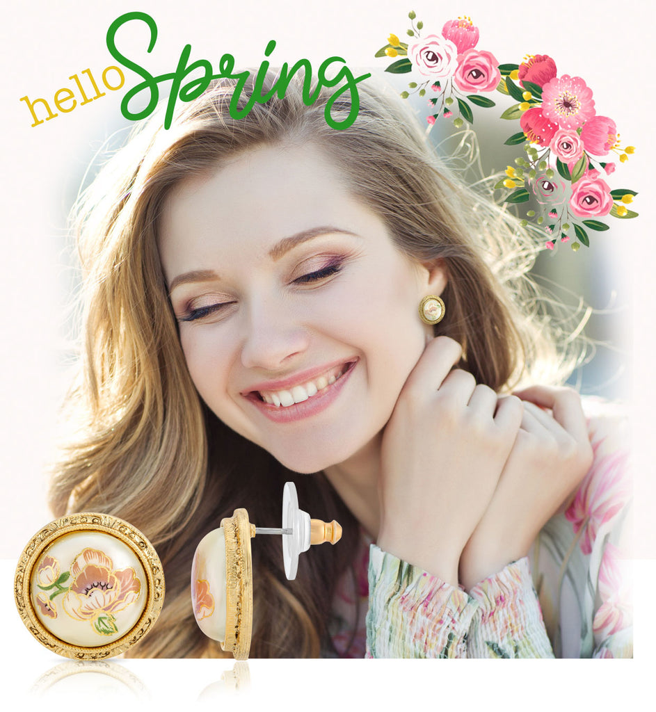 1928 Jewelry Welcomes Spring