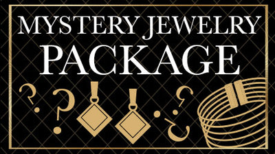 Mystery Jewelry Packages