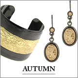 Autumn Jewelry Collection