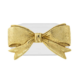 Magcessory 14K Gold Dipped Ribbon Magnetic Eyeglass Holder