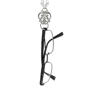 Heart Eyeglass Holder Necklace 28
