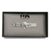 Car Tie Bar Clip