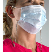 Classy Link Face Mask Chain Holder 22 Inch