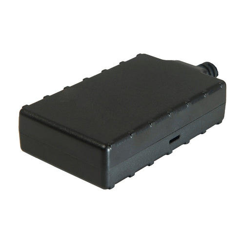 4G Vehicle GPS Tracking Device - Includes Unlimited 2 Years of Service - Starter Disable & Backup Battery