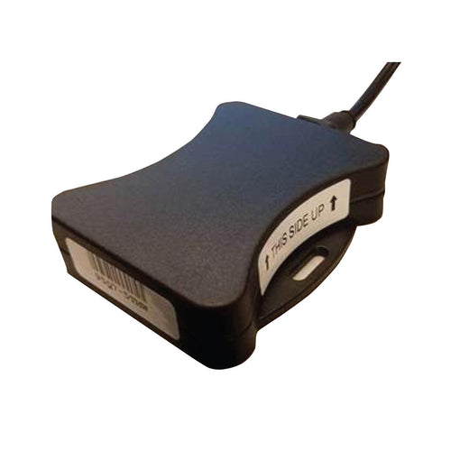 Waterproof GPS Tracking Device - Includes 1 Year of Service