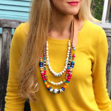 Penelope necklace set