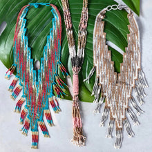 Native Two Necklace