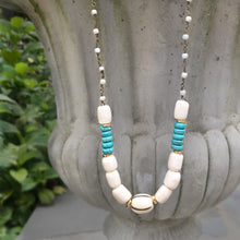 Norah Necklace