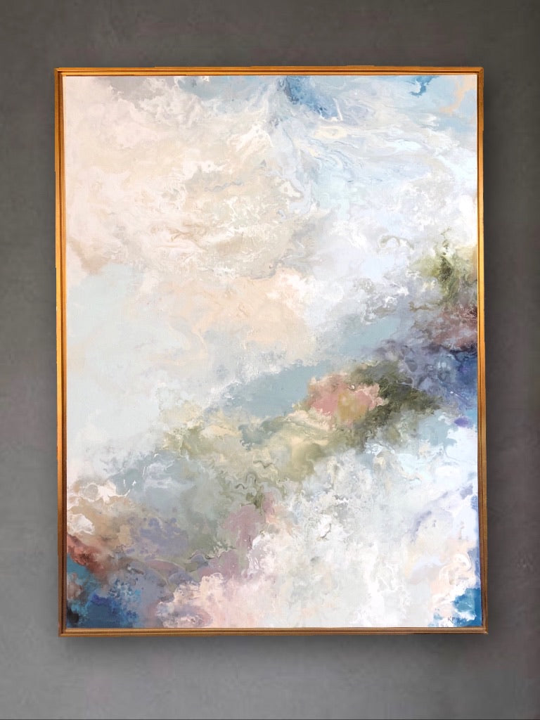 Fine Art Original Painting