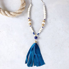 Melody tassel Necklace