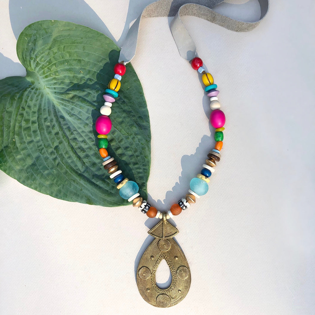 Bahati Necklace