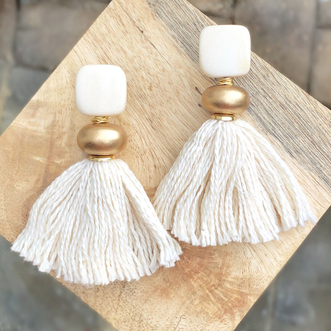 Addison Earring