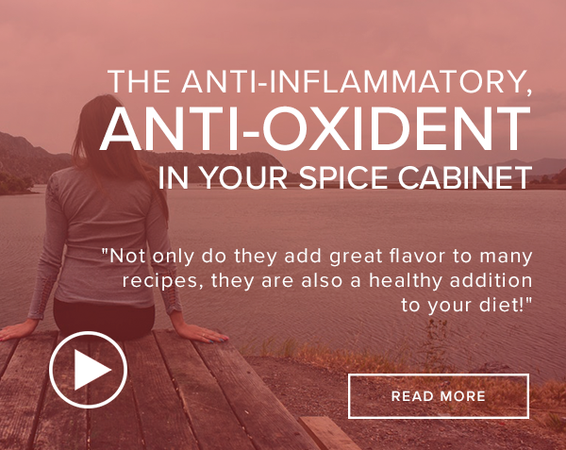 The #1 Anti-Oxidant, Anti-Inflammatory on the Planet