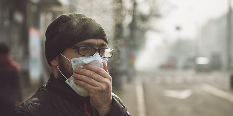 Does Air pollution increase diabetes risk?