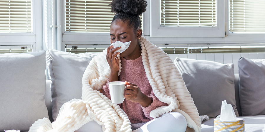 Study: The Common Cold Kills Flu. What About Coronavirus?