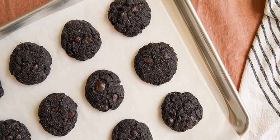 Double Chocolate Chip Cookie Recipe: Sugar Free & Tasty!