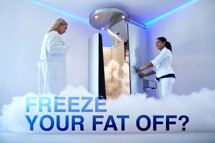 Freeze Your Fat Off?