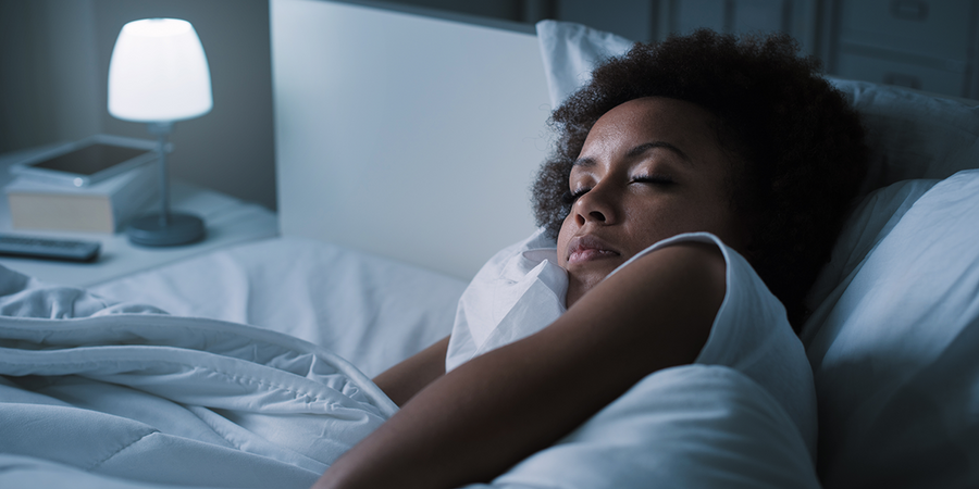 7 natural sleep supplements that actually work
