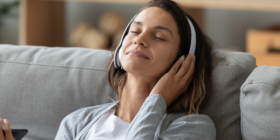 Scientists Induced REM Sleep Using Only Sound