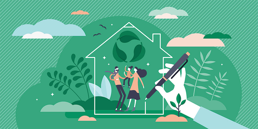 7 Swaps for a More Sustainable Home
