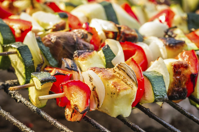 Is Grilled Food Healthy?
