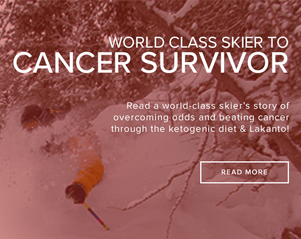 World Class Skier to Cancer Survivor