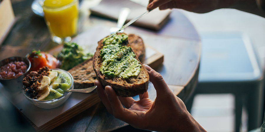 25 Reasons to Eat an Avocado a Day
