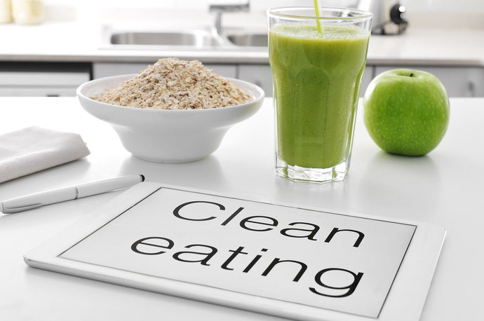 5 Clean Eating Myths that you need to STOP  Believing Today