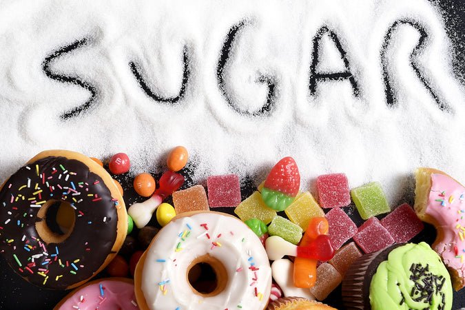 Are You Addicted to Sugar? 5 Clues That You Might Be