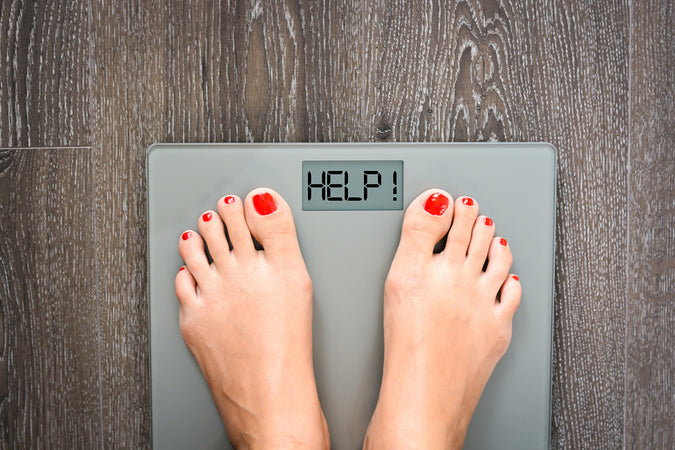Three Common Hurdles to Weight Loss