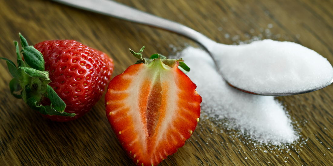 Sweeteners and what to know about them