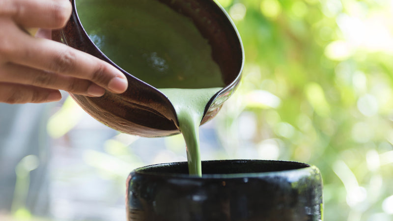 Why Matcha is the King of Tea