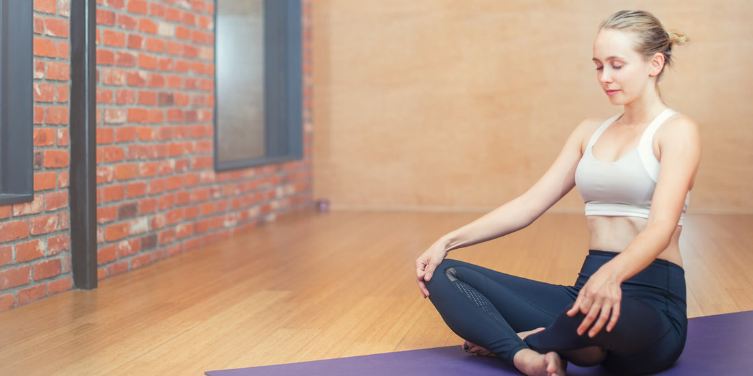 Active Rest through Yin Yoga and Restorative Yoga
